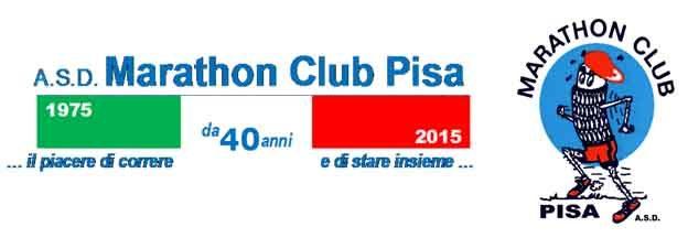 MARATHON CLUB PISA